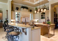How Long Have Raised Panel Style Kitchen Cabinets Been Around