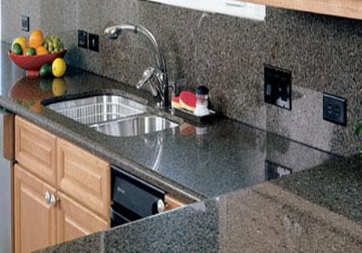 PG Southern MD Custom Marble Granite Countertops | Dynamic Stone